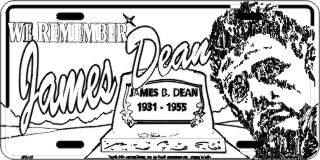 We Remember James Dean