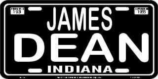 Black Indiana James Dean